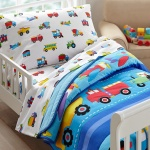 The importance of kids bedding!